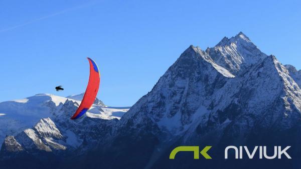 Niviuk Paraglider Technologies