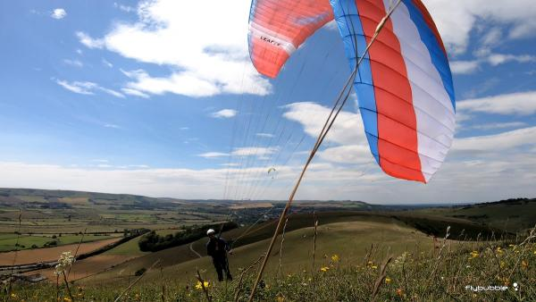 Supair LEAF 2 paraglider review