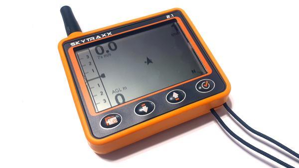 Skytraxx 2.1 Flight Instrument Review