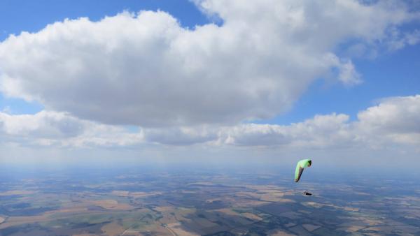 New Paragliding Records Summer 2021
