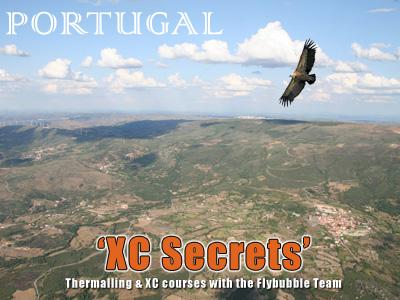 Portugal Paragliding Trip :: 2-10 July 2011 [FULLY BOOKED]