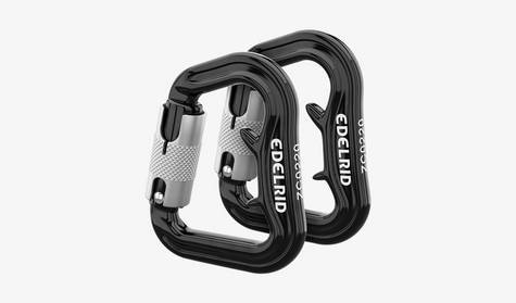 Alias Speed Carabiners