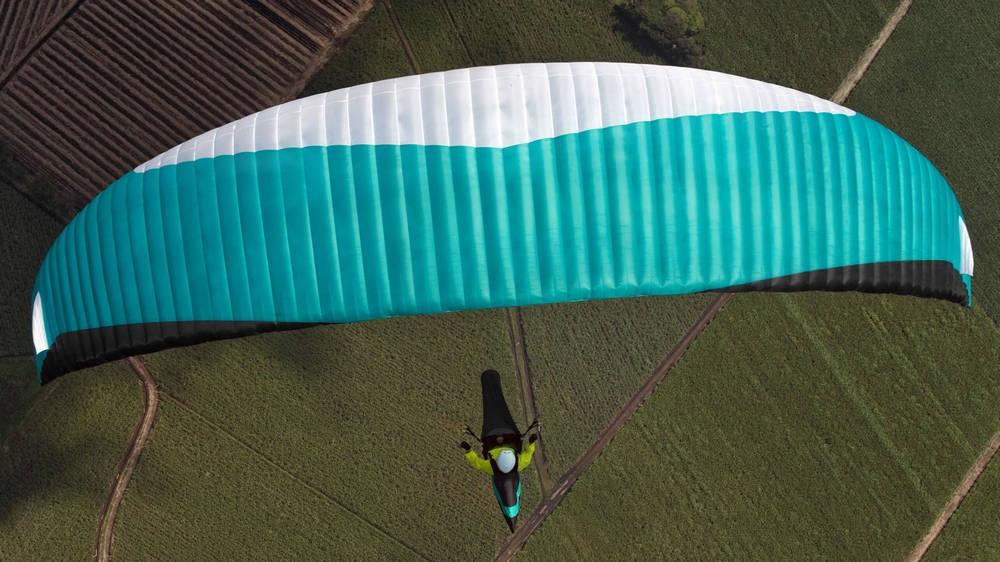 Advance SIGMA 11 sports paraglider