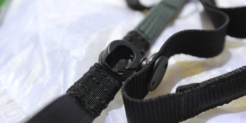 BGD Snap Locks
