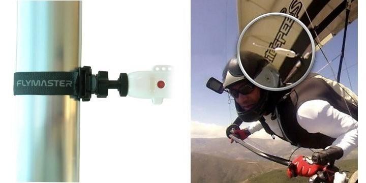Flymaster TAS hang gliding version