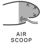 Nova Air Scoop