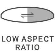 Low Aspect Ratio
