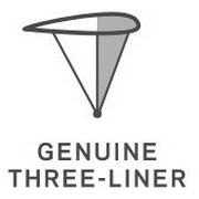 Genuine Three-Liner