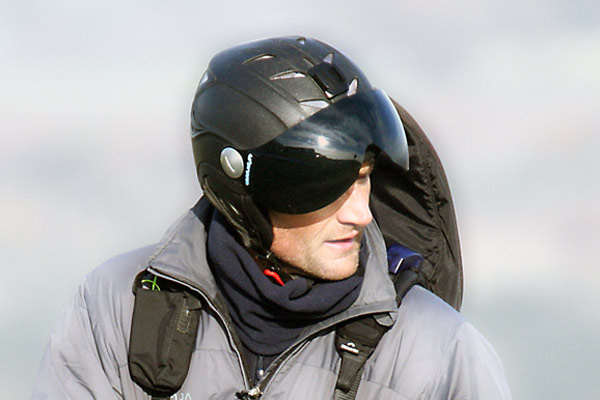 Paragliding equipment specialists