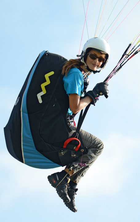 A trusted and secure paragliding online shop