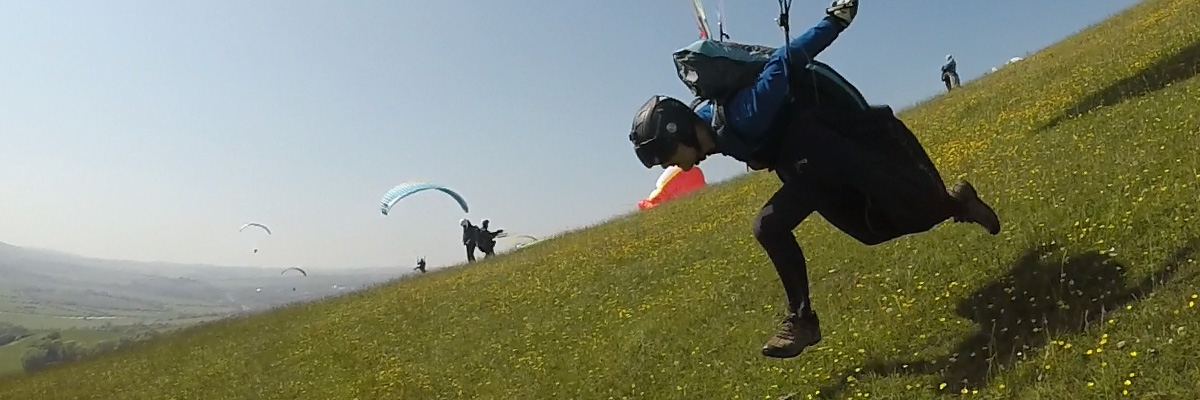 Paraglider & Freeflight Equipment Specialists - Flybubble Paragliding