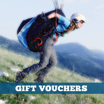 Flybubble Gift Vouchers