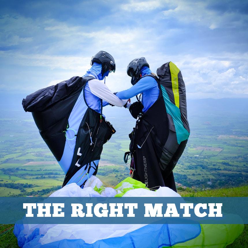 Wing Match