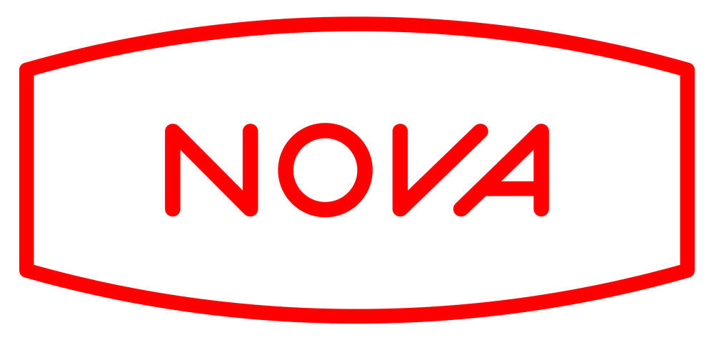 Nova Performance Paragliders logo