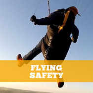 Flying Safety