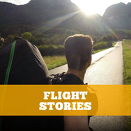 Flight Stories
