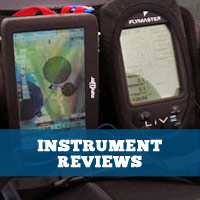 Instrument Reviews