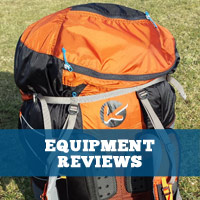 Equipment Reviews!