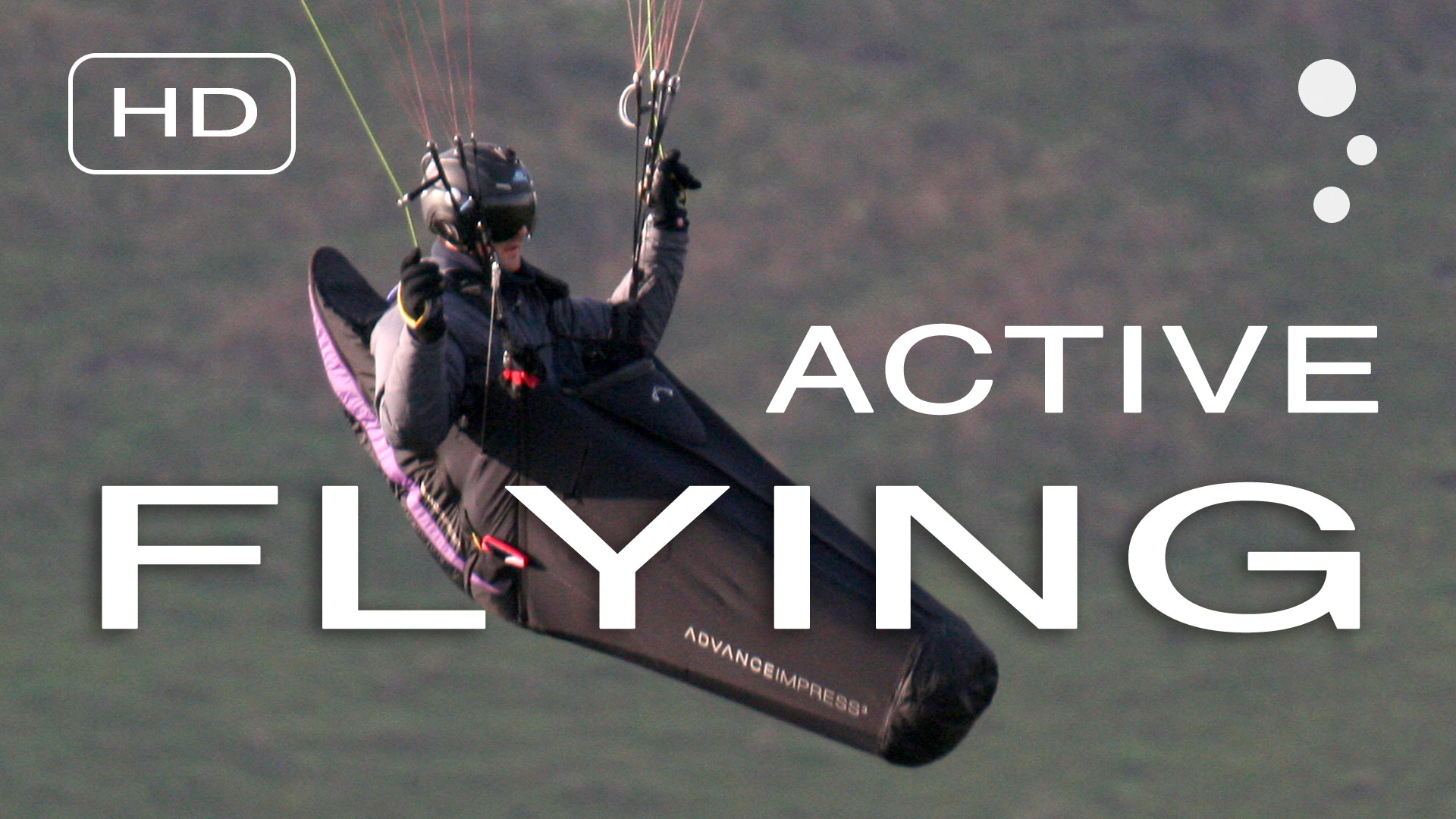 active-flying