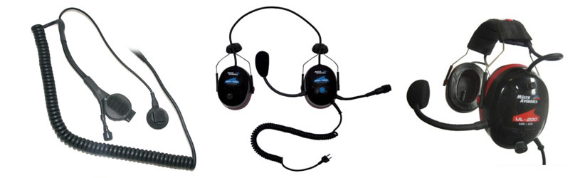 Radio Headset Advice