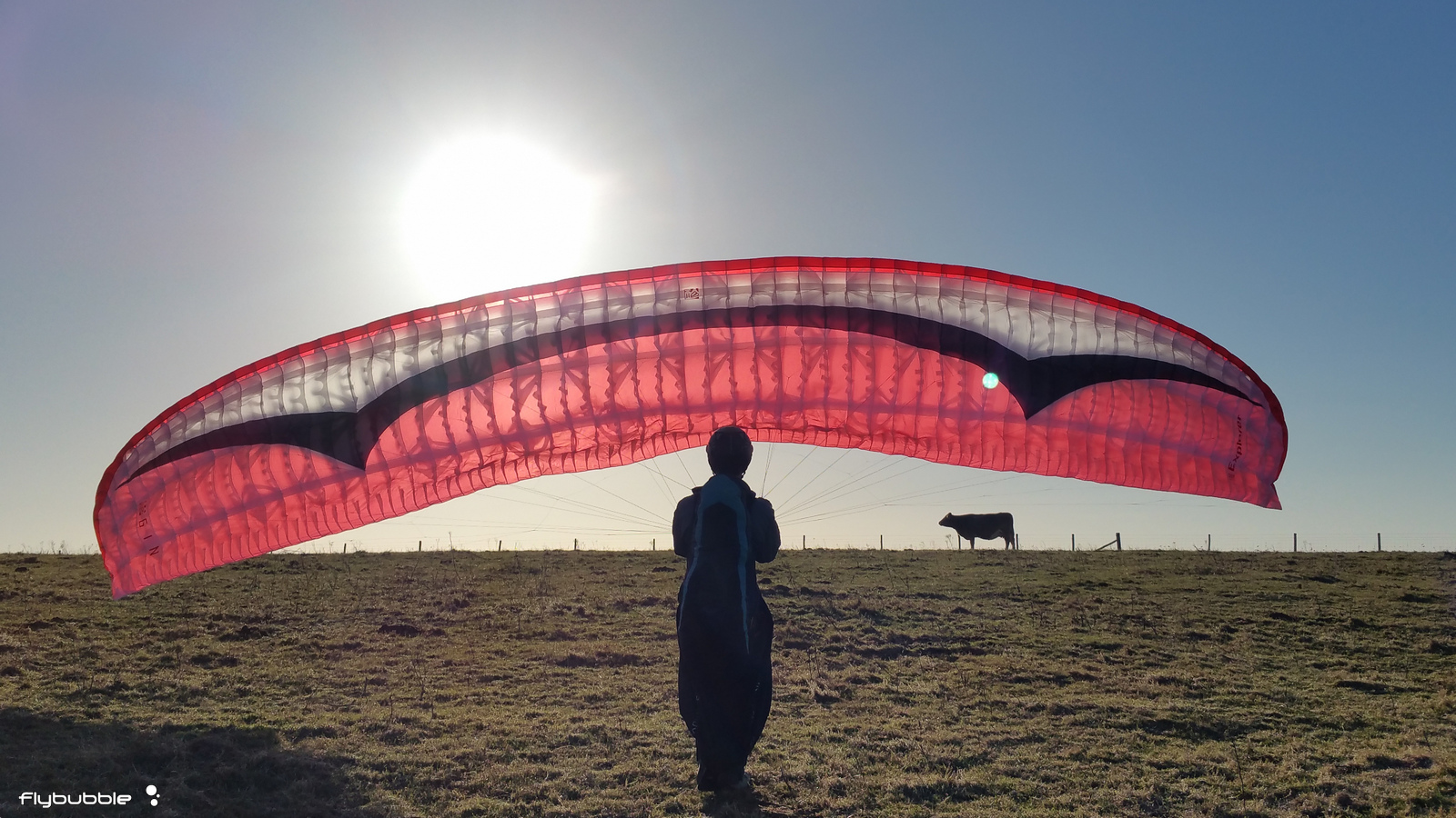 Gin Explorer paraglider reviews by Flybubble