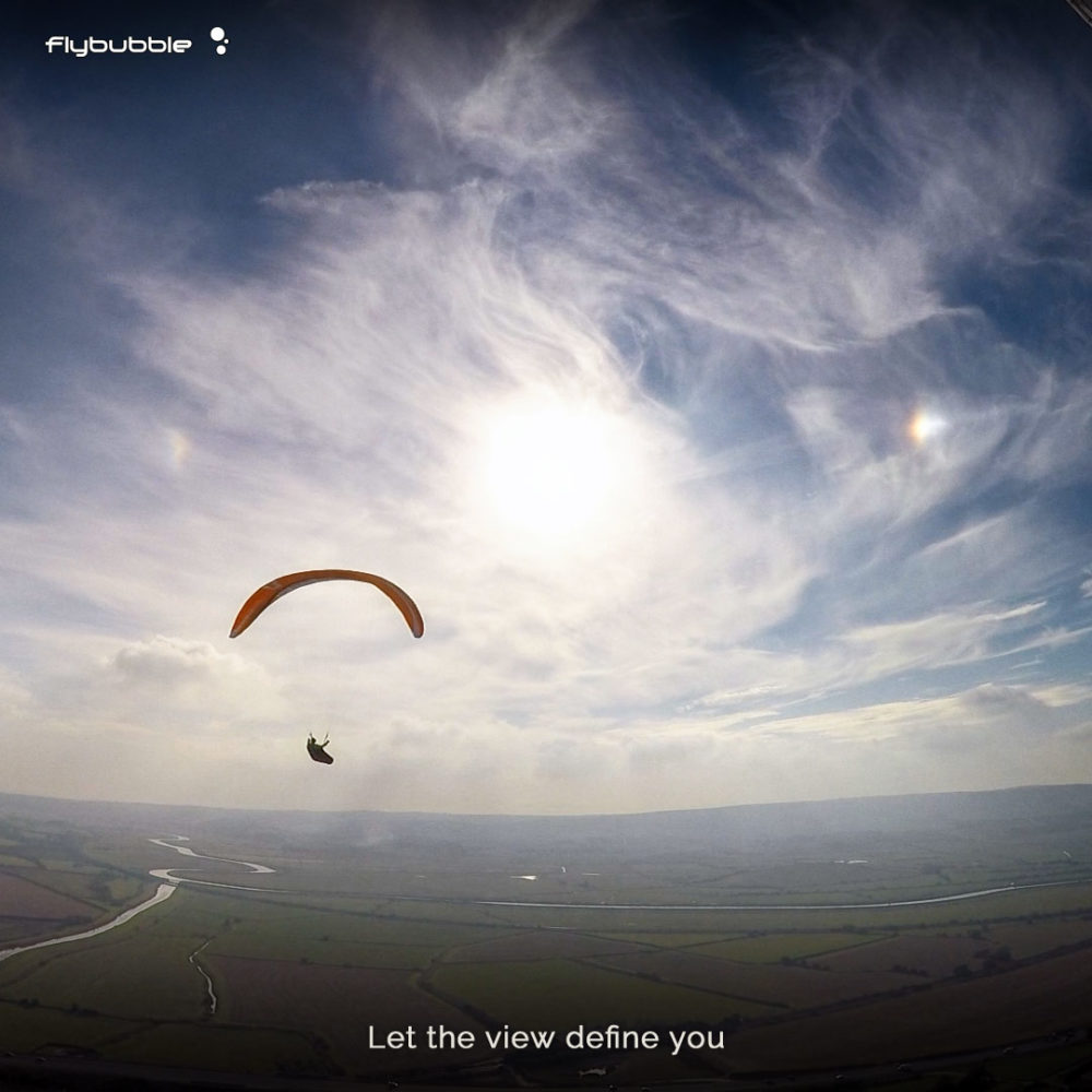 Freeflight: Let the view define you
