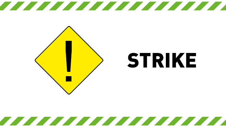 Supair Strike safety notice 16/06/2017