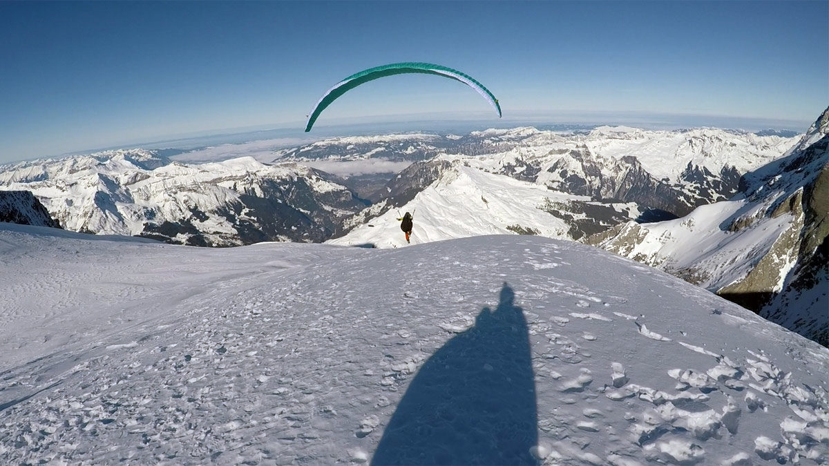 Paragliding Safety: The Essential 60 Seconds