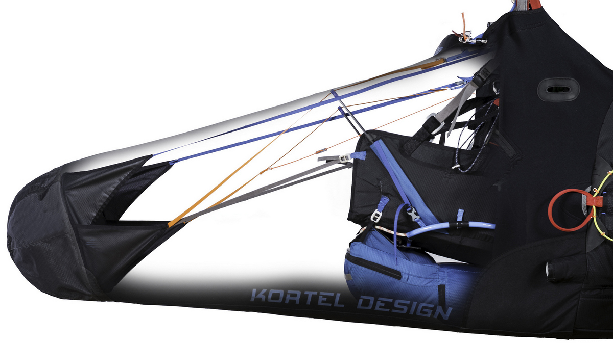 Kortel Kanibal Race 2 x-ray specs