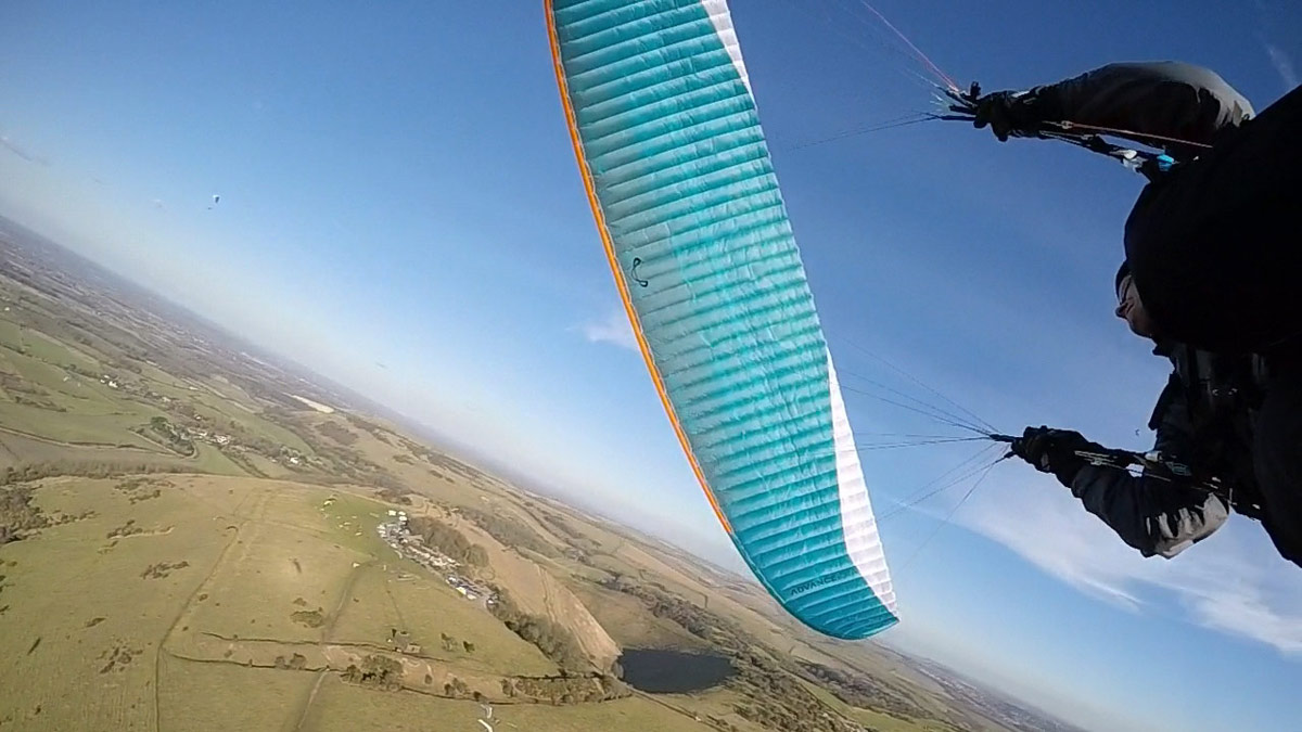 10 Things I Wish I'd Known (Paragliding): 7