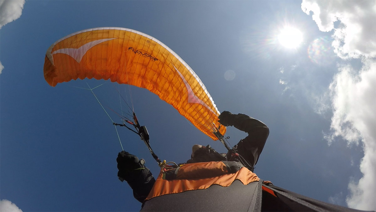 10 Things I Wish I'd Known (Paragliding): 6