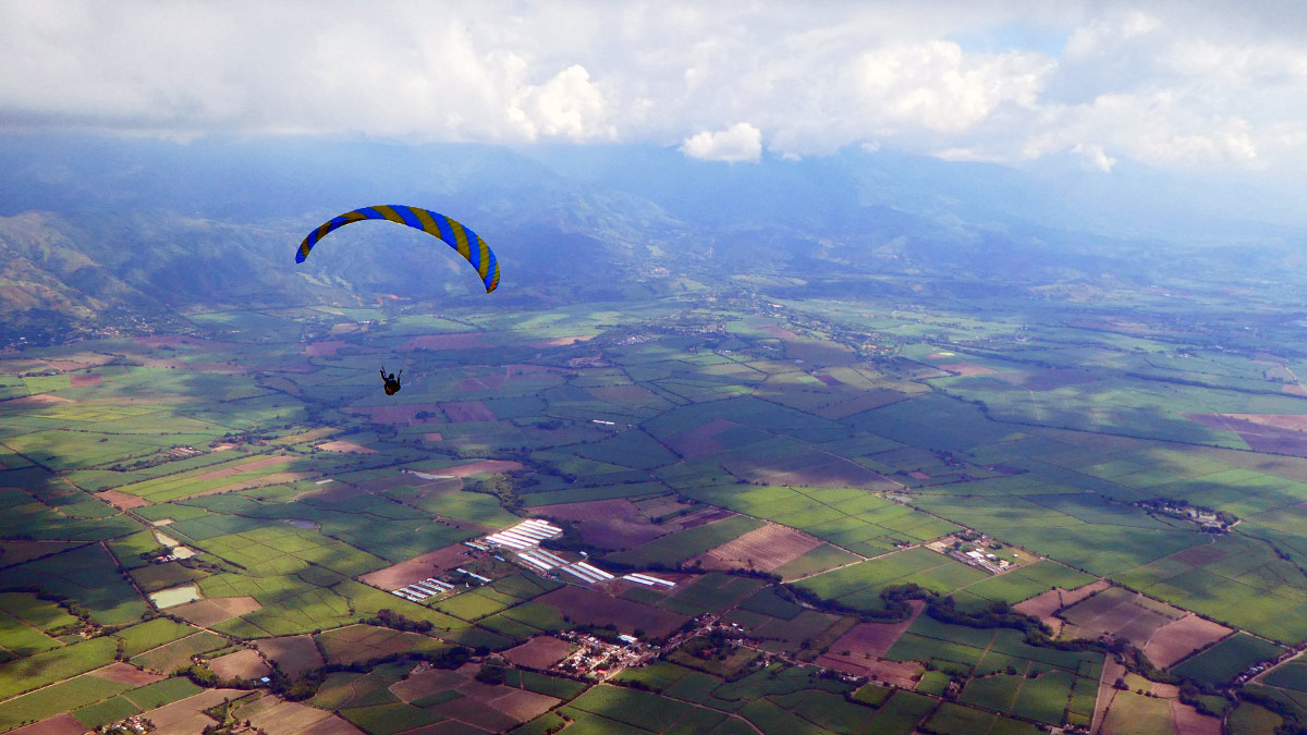 10 Things I Wish I'd Known (Paragliding): 2