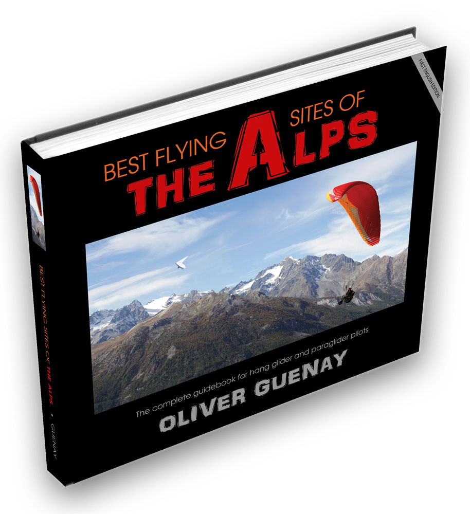 Best Flying Sites of the ALPS
