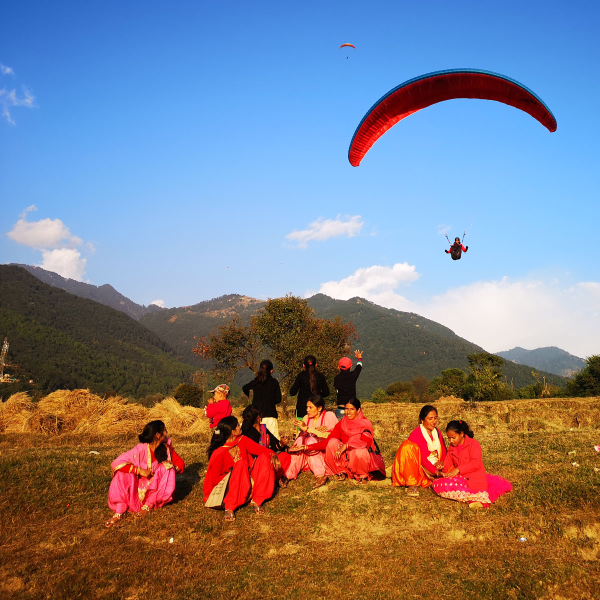 Himalayan Dreams - Flybubble Blog