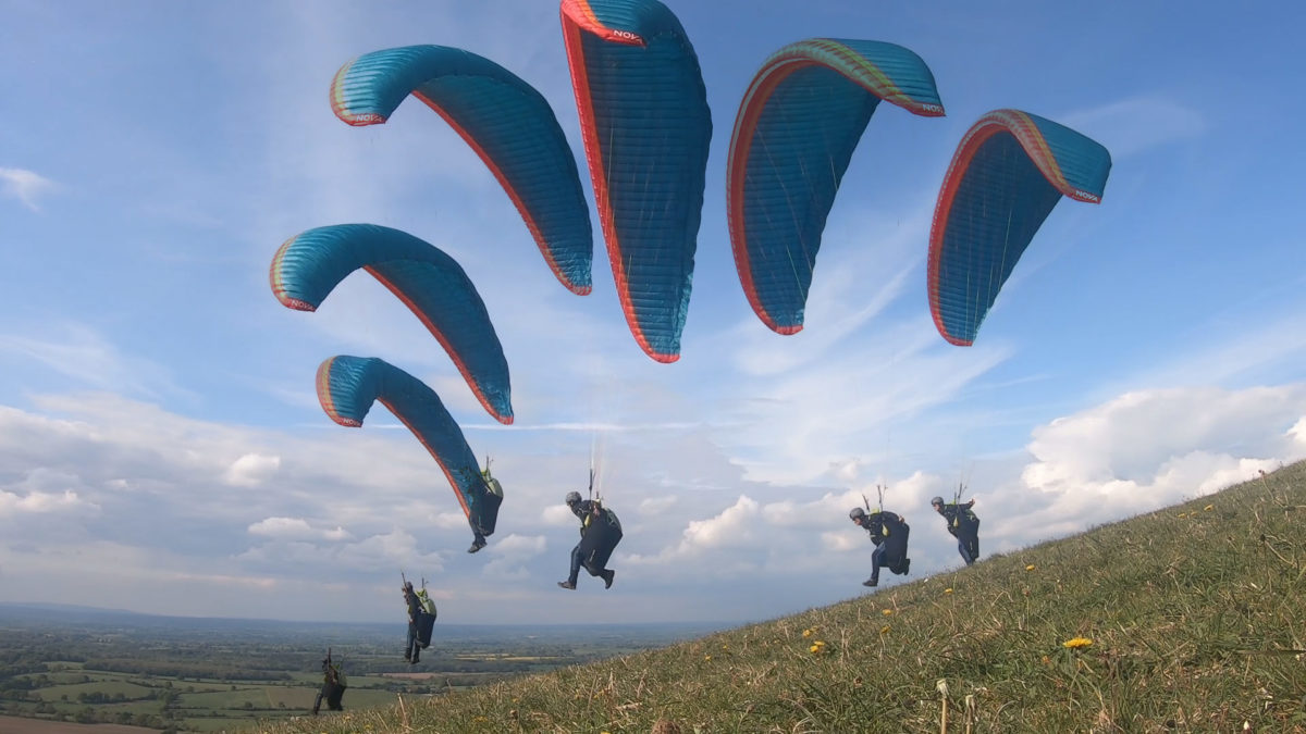 Flybubble Blog - Paragliding, Paramotoring, Hang Gliding, Speed