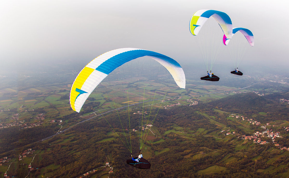 Flybubble Blog - Page 2 of 98 - Paragliding, Paramotoring, Hang