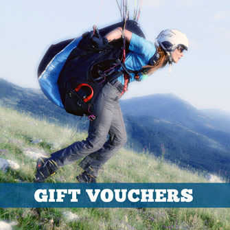 Flybubble Gift Voucher