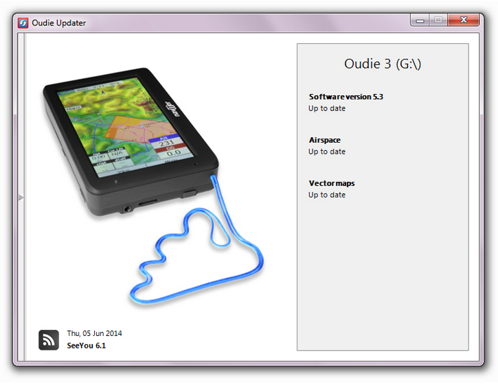 Updating Oudie 3/3+/4B/4 firmware - Flybubble Blog