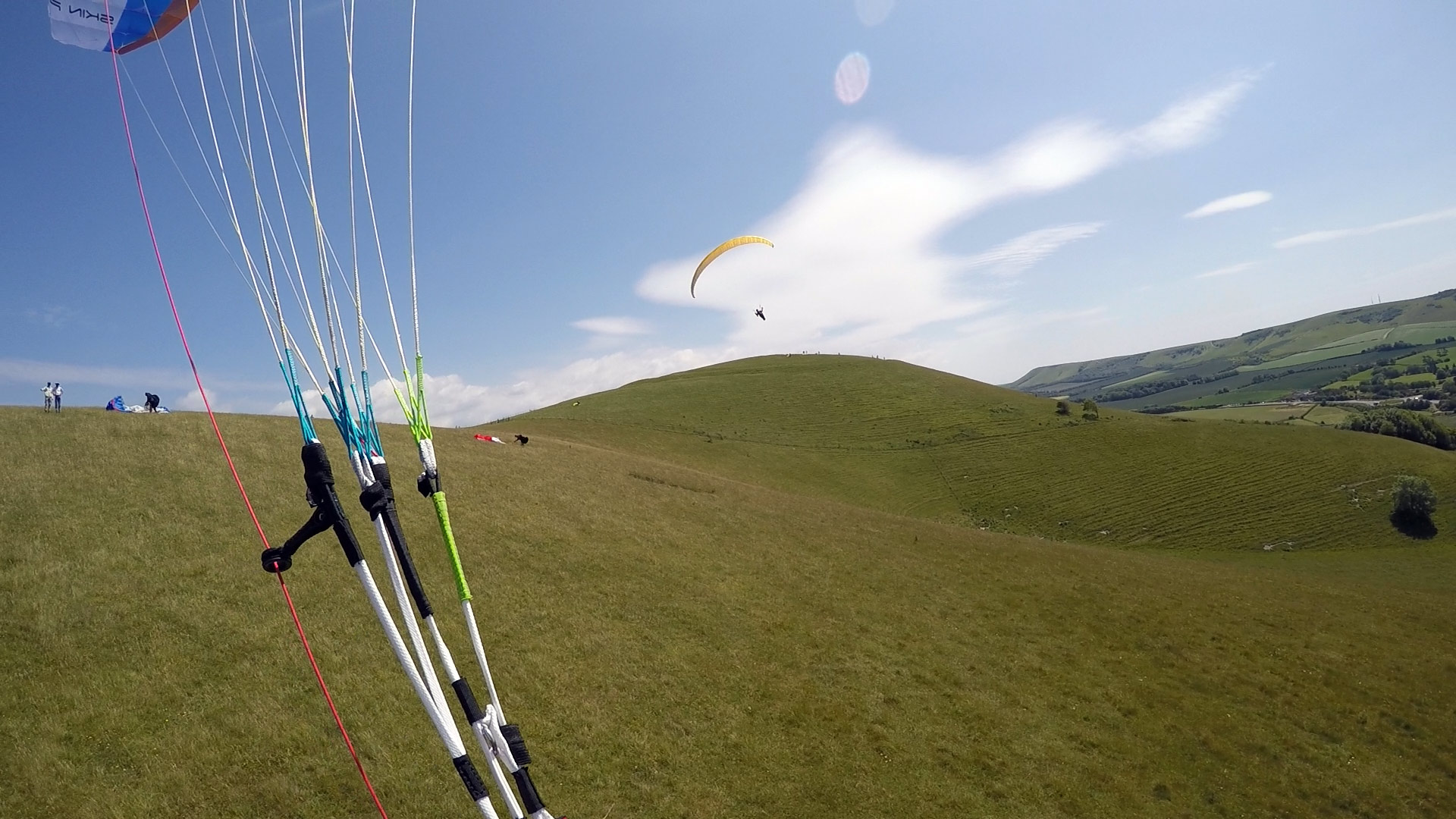 76b6ac81a3 First Flight Review - Flybubble Blog